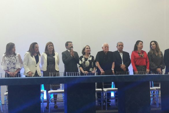 Fotos do primeiro dia do Congresso AE 2017