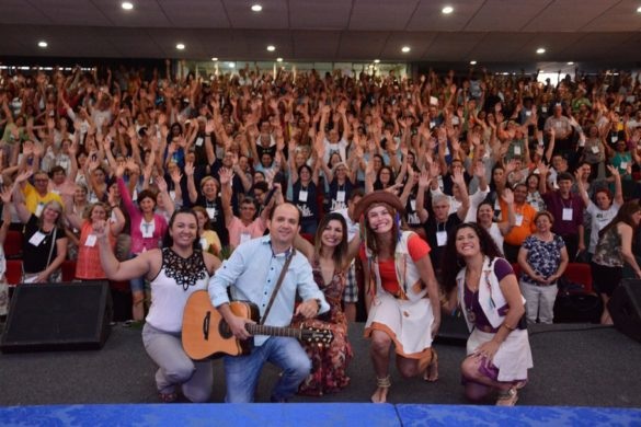 Fotos do Congresso AE 2017