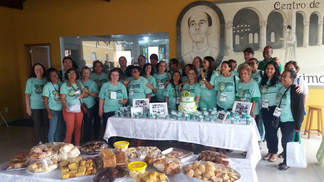 Fotos – Aniversário de 15 anos do AE Campo Grande/RJ