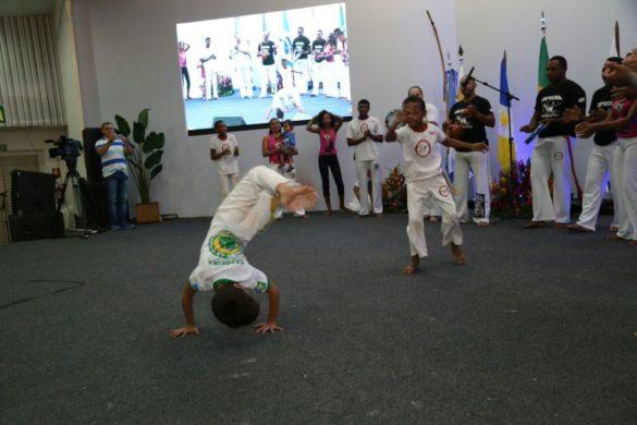 Fotos do Congresso AE 2017