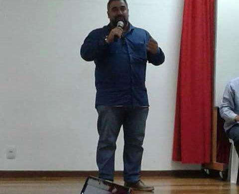 IV Encontro Regional de Gravataí