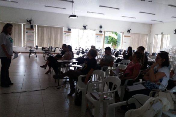 Treinamento em Oratória