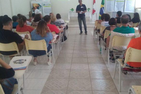 Curso de Capacitação, Santa Rita do Sapucaí