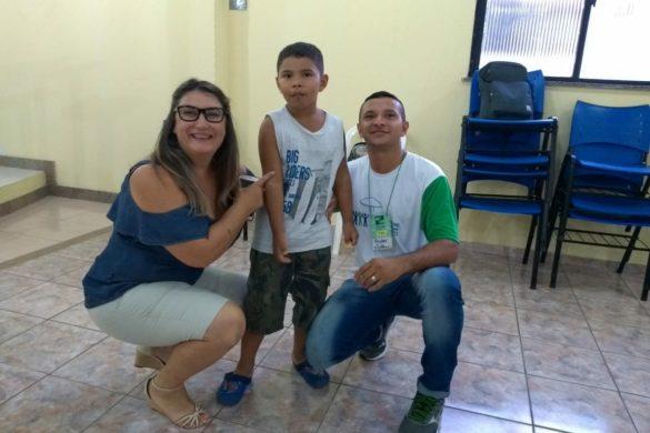 [Fotos] – I Curso de Sobriedade – Belém do Pará