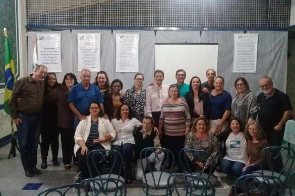 20 Anos do Grupo de Espírito Santo do Pinhal