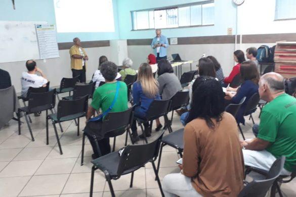 Novo Grupo AE – Volta Redonda