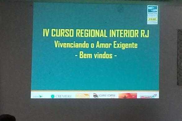 [Fotos] – IV Encontro Regional Interior RJ