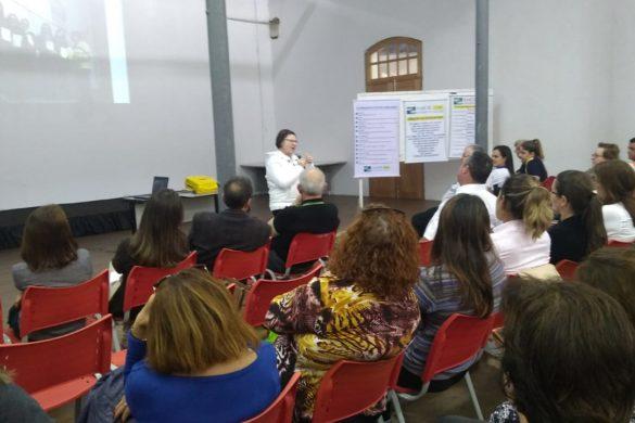 Segundo Curso EDUCAE em São Roque
