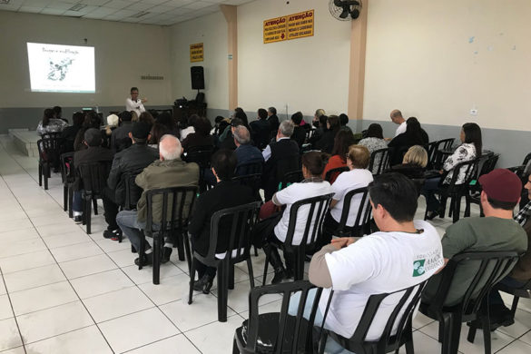 [Fotos] – 1° Encontro Regional Paulistana Leste e Guarulhos