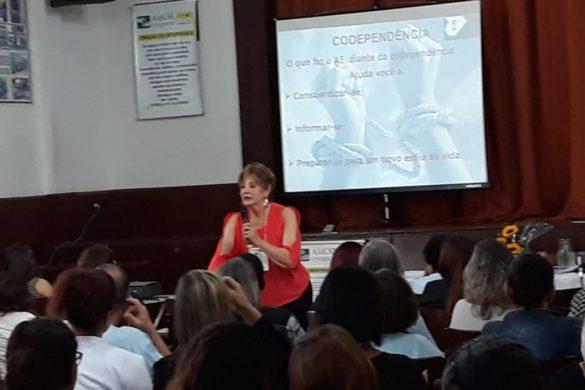 [Fotos] Curso Voluntariado com AE – RJ