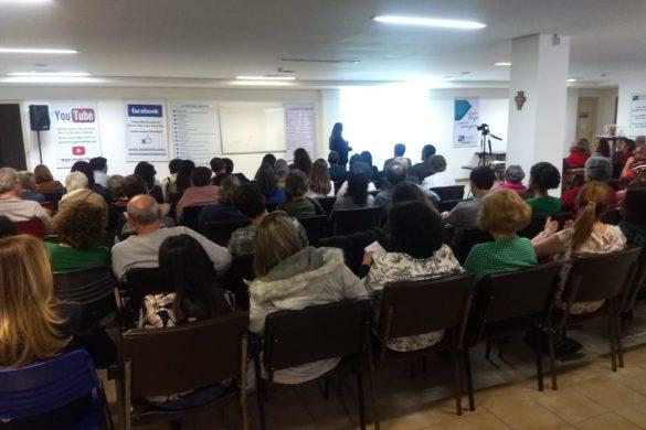Abertura de mais um grupo de Sobriedade em São Paulo