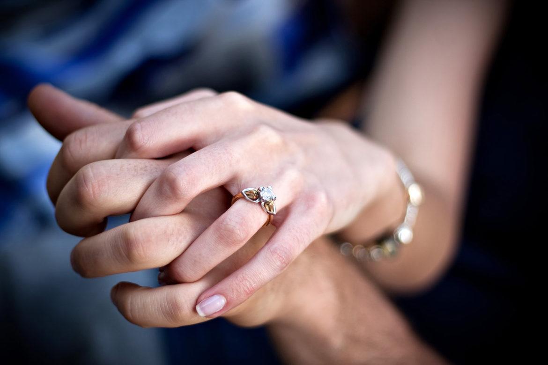 Crise no casamento resolvido com Amor-Exigente