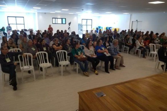 [FOTOS] Encontro Regional de Curitiba