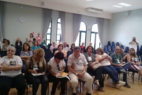 ASSEMBLEIA AE 2018 – 2° DIA