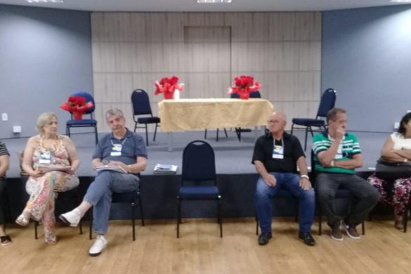 ASSEMBLEIA AE 2018 – 3° DIA