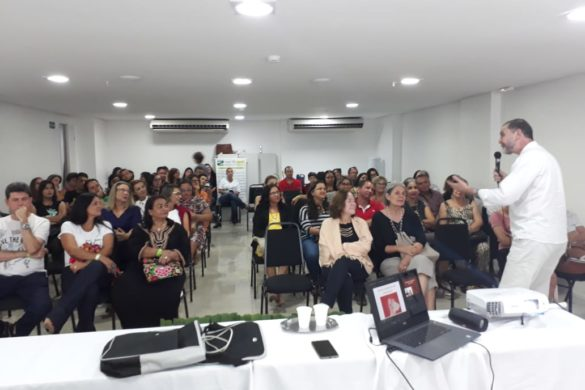 Dez Anos de Prevenção com AE em Maceió