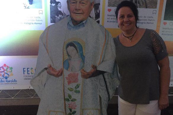 Fotos – Centenário Padre Haroldo