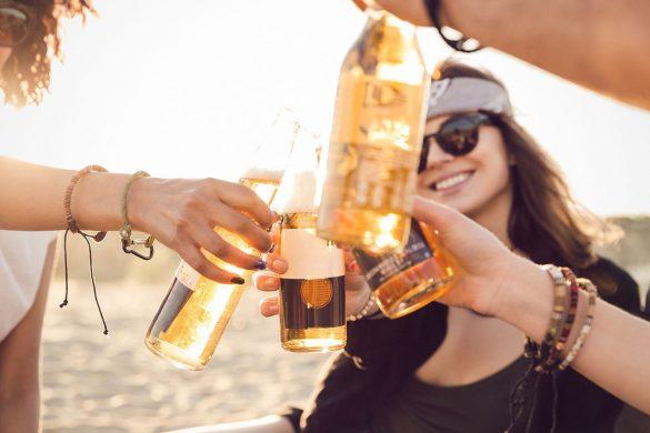 Mitos do alcoolismo na adolescência
