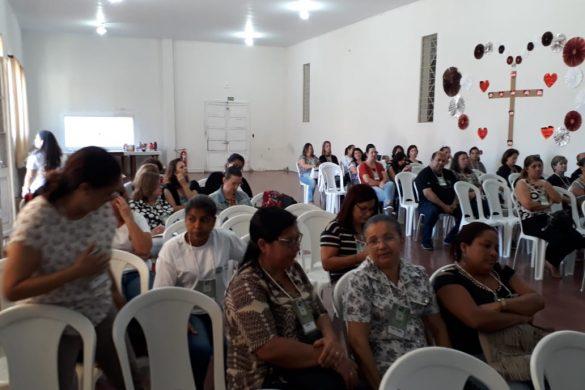 1° Seminário de Amor-Exigente em Paranaguá