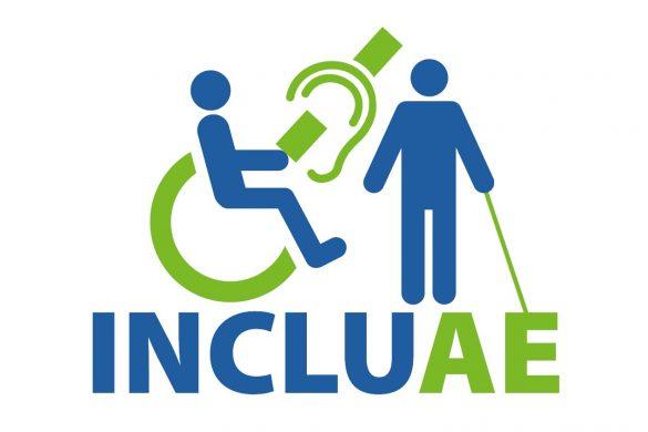 Lançamento do projeto INCLUAE