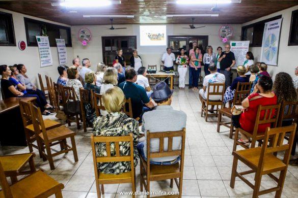 Filiação de novo Grupo em Piçarras/SC