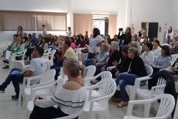 Encontro em Medianeira/PR