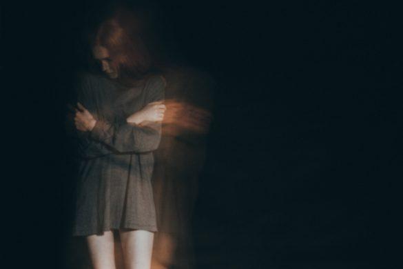 Vítima de violência doméstica