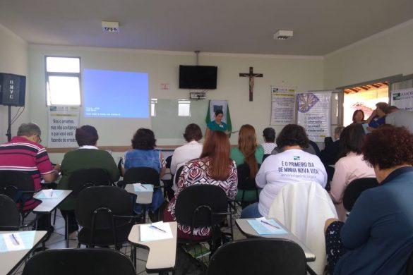 Fotos – 24° Encontro Regional de Mogi Mirim