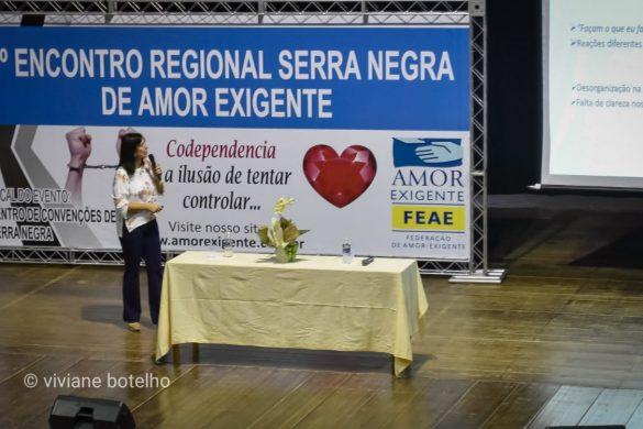 Fotos – 4° Encontro Regional Serra Negra