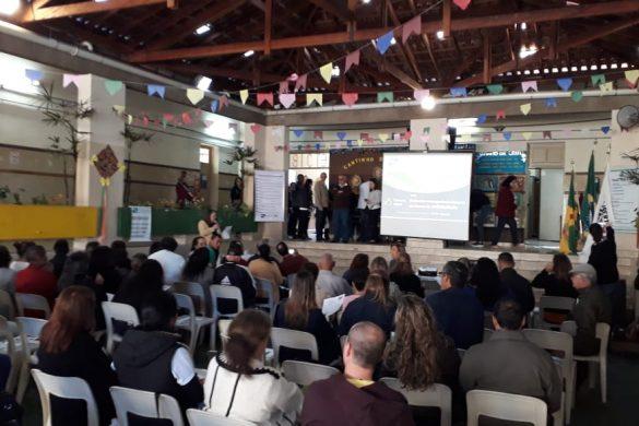 Fotos – Encontro Regional CUIDAE – Andradas/MG