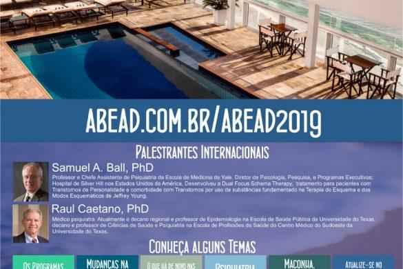 XXV Congresso Brasileiro da ABEAD