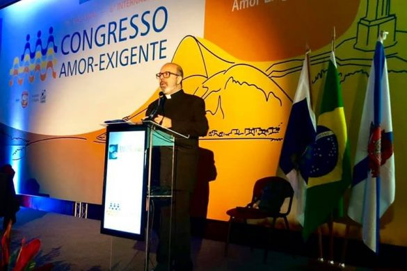 Congresso Amor-Exigente 2019 – Primeiro Dia