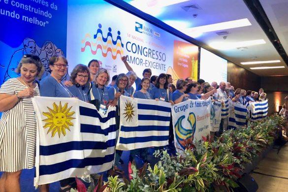 Congresso Amor-Exigente 2019 – Segundo Dia