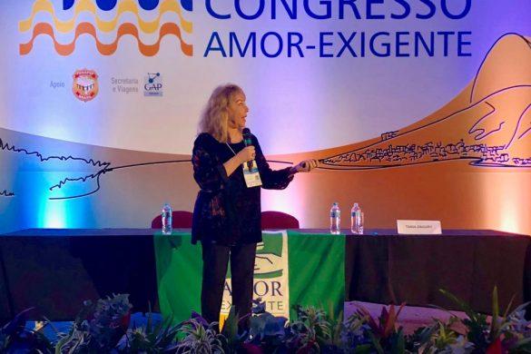 Congresso Amor-Exigente 2019 – Terceiro Dia