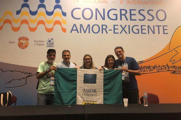 Congresso Amor-Exigente 2019 – Último Dia