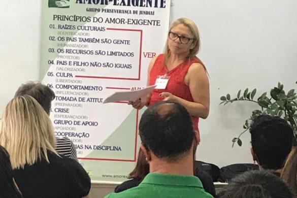 Encontro da Regional Jundiaí/SP