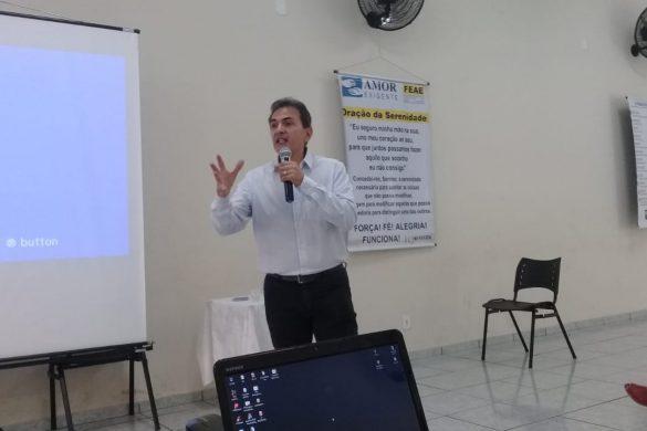 Encontro – Regional Araraquara