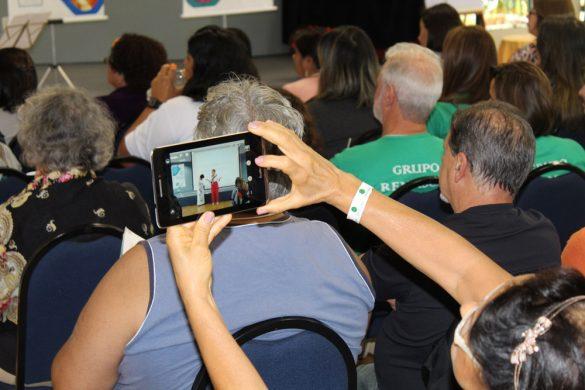 Fotos – Curso para Familiares e Novos Coordenadores