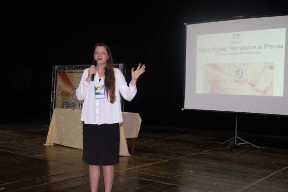 Fotos – 1° Encontro de Prevenção com AE em Serra Negra