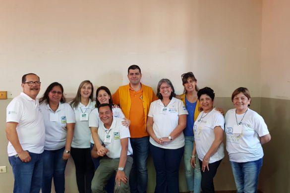 Fotos – Palestra em Puerto Iguazu