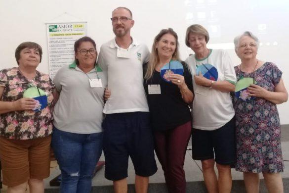 Encontro Regional em Monte Azul Paulista