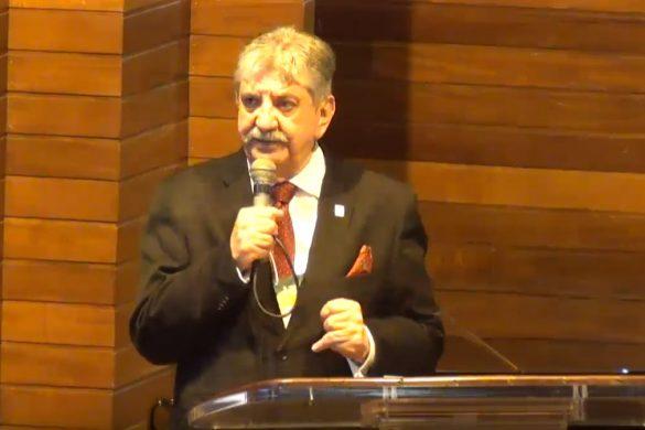 Participação do Amor-Exigente no I Congresso Brasileiro de Dependências, Inovações e Cuidados