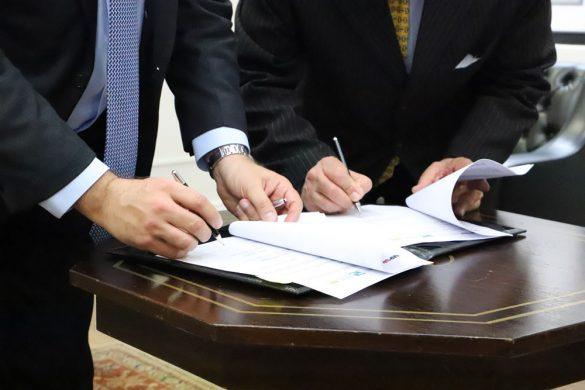 FEAE renova acordo com o Ministério Público de São Paulo