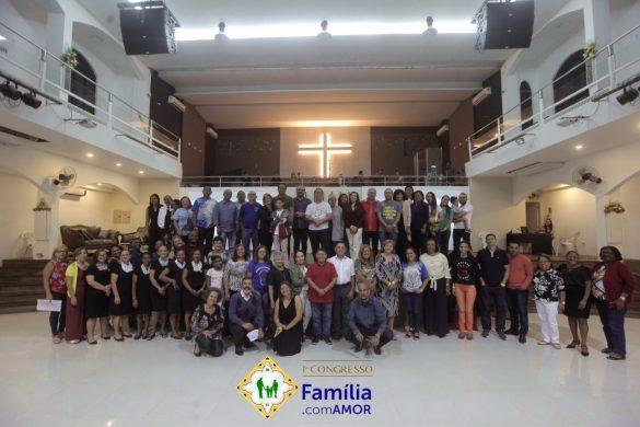 I Congresso Família.com Amor