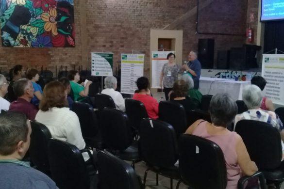 Novo Grupo de AE em Joanópolis