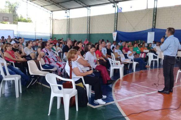 CUIDAE em Guaranésia