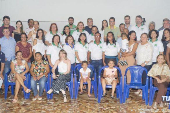 Amor-Exigente volta às atividades em Capinópolis