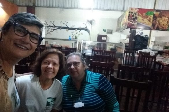 Aniversário do grupo São Pedro