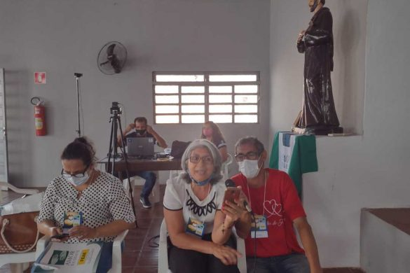 Novos Grupos de AE em Mato Grosso